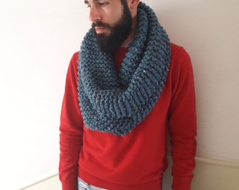Hipster Cowl