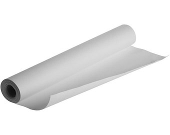 Large Artist Canvas Roll - 5 metre length - 50cm width - Treated Painting Base - Paint Draw Art