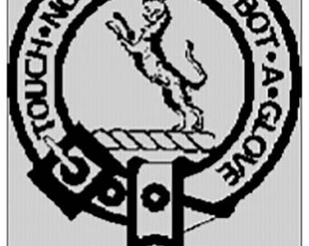 Clan Mackintosh Cushion