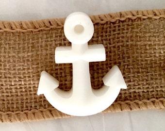 Coastal Anchor Soaps - nautical, beach decor