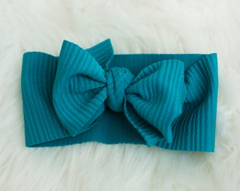 Jewel Tone Blue