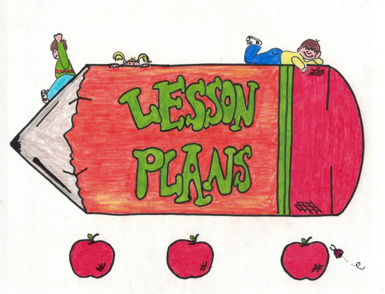 daycare lesson plans