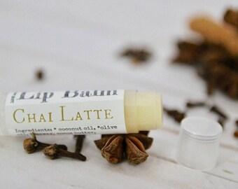 Lip Balm - Chai Latte