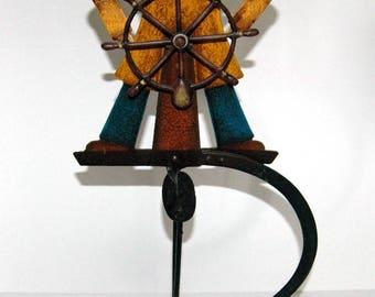 Toy Authentic Models Helmsman BalanceTM050