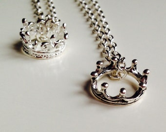 Crown | Tiara | Game Of Thrones | Queen | Princess | Ring Style | Necklace