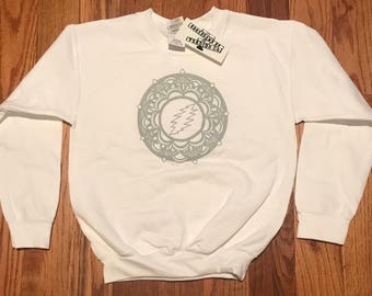 Grateful Dead youth (S) sweatshirt Mandala