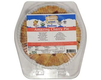 Amazing Cherry Pie ~ 5 inch