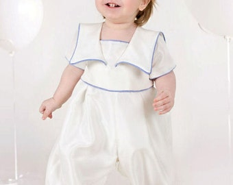 Boys Christening Outfit, Jack by Okika