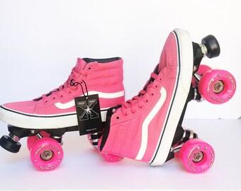 Vans  SK8 Hi Rollerskates