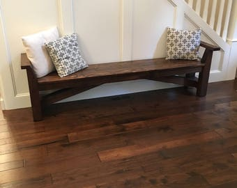 Heyer Entryway Bench