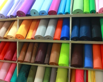 1 meter Polyester Felt|39inch|1.1 yard|140 colors|1mm|W|SW|1-138