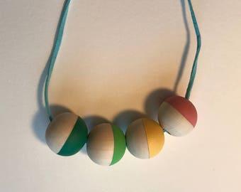 Necklace Eleven