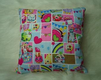Shopkin Pillows