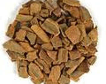 Cinnamon Chips 16 Oz  (1 Pound)  Great For Soaps Or Herbal Compounds Etc