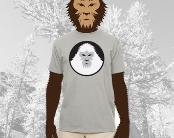 Yetti Logo T-Shirt