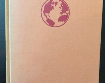 1948 Our Plundered Planet by Fairfield Osborn