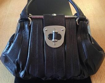 Vintage Alexander McQueen Bag Leather