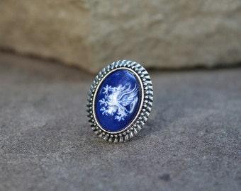 Grey Warden Ring
