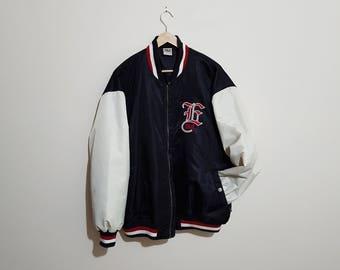 Vintage Everlast Boxing Bomber, everlast bomber jacket, 90 s bomber jacket, everlast coats, classic bomber