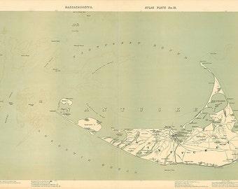 0394-Nantucket 1891