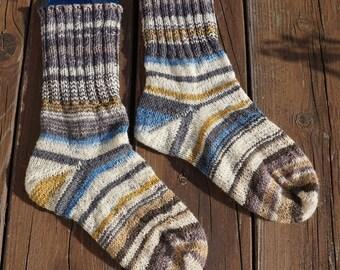 Wald und Flur Socken