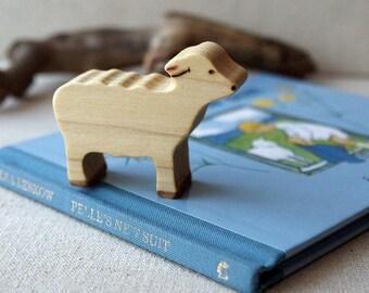 Pelle's Lamb