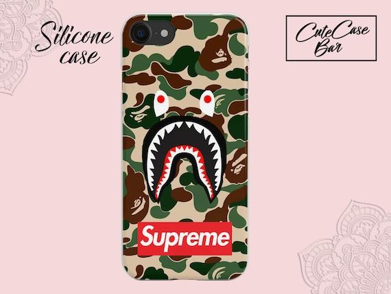 bape phone case iphone x