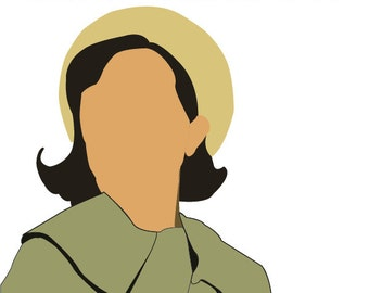 What Would Peggy Olson Do? Print