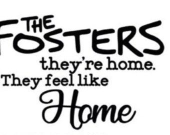 Fördert sie zuhause sind. Sie fühlen sich wie zu Hause.