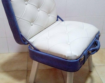 Panam - The chair