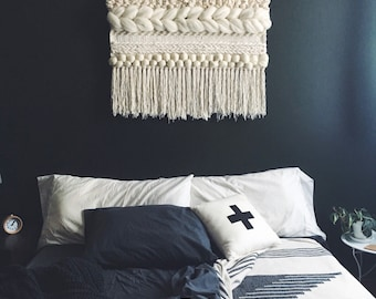 """36"""" Woven Wall Hanging 