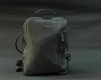 Business backpack, work backpack, PC backpack