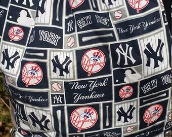 Yankee Drawstring Backback