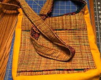 Light and airy Hobo Bag