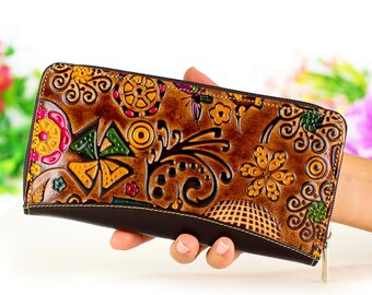 iPhone 6 plus purse, iPhone wallet case, iPhone leather case, Phone wallet, iPhone 5 Wallet, Phone Case, iPhone 6 Case, leather case