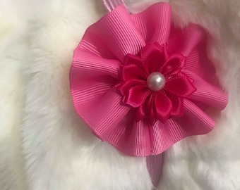 Handcrafted Headbands and Hairclips