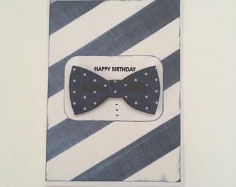 Handmade Card - Happy Birthday (HB49)