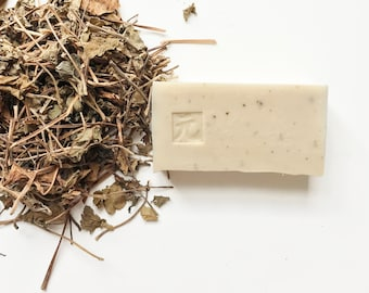 Fishwort Eczema soap 魚腥草修護皂