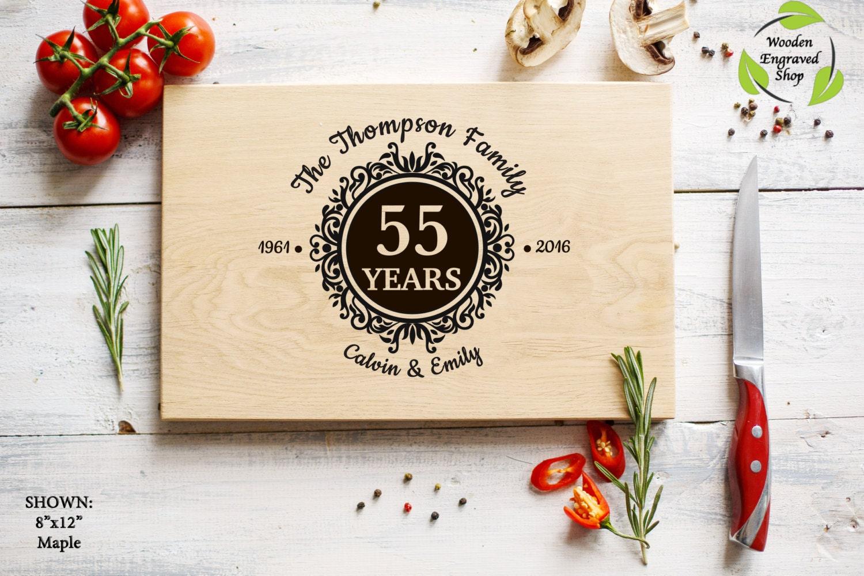 65th Wedding Anniversary Gift Ideas: 65th Anniversary Gift 50th Anniversary Gift 55th Anniversary
