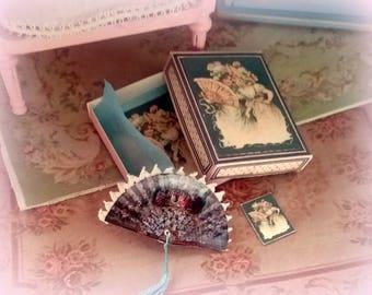 miniature 1: 12 Fan box