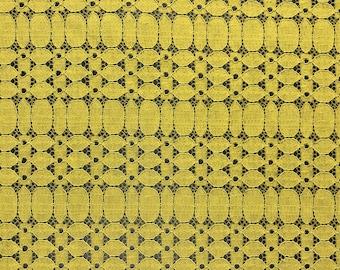 LACE Cotton Nylon CODE LACE women's dress.#1103
