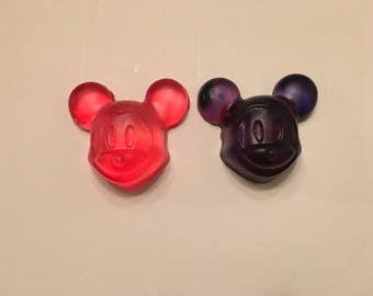 Mickey Mouse Hand Soap