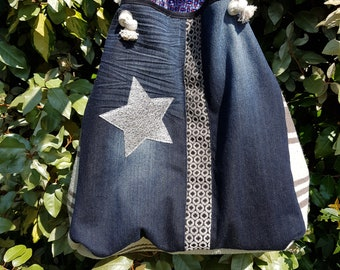 Holiday bag. Great beach or shopping or Tote