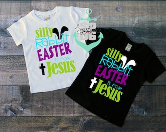 Easter shirt,easter is for Jesus,toddler boy easter,kids easter shirt,easter outfit,chruch easter shirt,Easter shirt boy,easter shirt girl