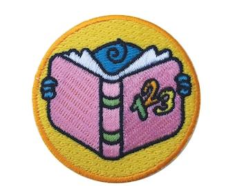 Book Merit Badge
