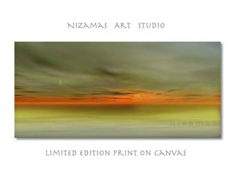 Large print on canvas gallery quality art by Nizamas ready to hang