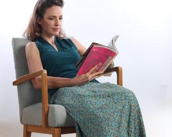 Womens tops - womens shirt- summer fashion - sleeveless blouse
