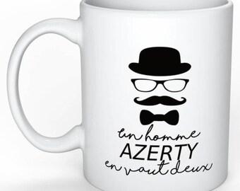 Personalized mug - Mug - typography Mug - motivational Mug humor - geek Mug