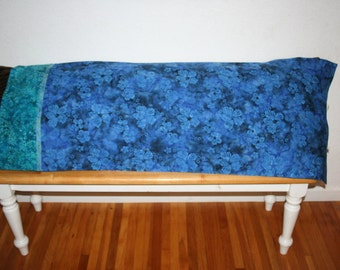 Custom Made Pillow Cases to match YOUR style- ALL sizes