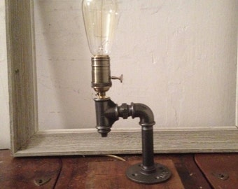 Industrial lamp